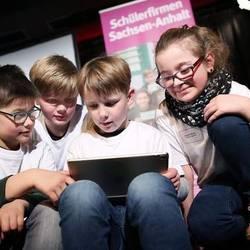 Grundschule Loburg: Die Loburger digi_kids